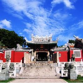 东山关帝庙