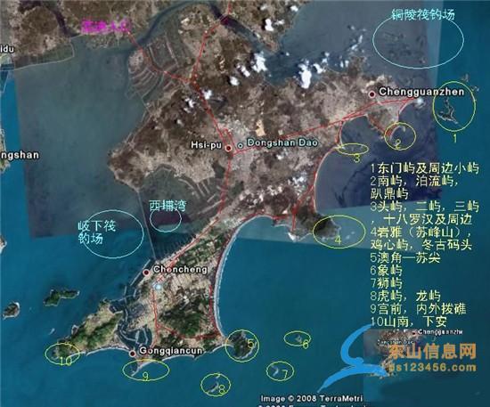 福建东山岛地处东海,南海交汇的独特海流,温和的亚热带气候,孕育了